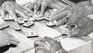 berbagai jenis domino